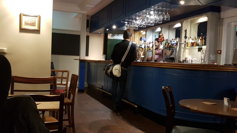 Pub of the Week: The Star and Dove