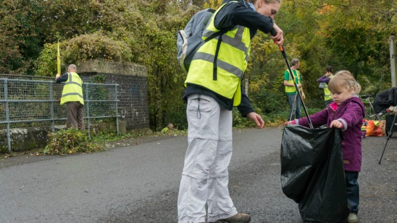 Hefty fines introduced in anti-litter crackdown