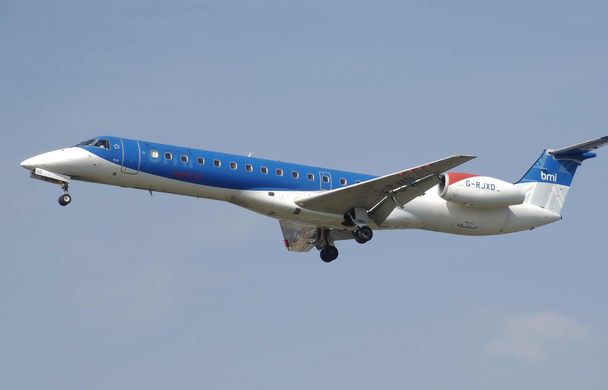 Possible delays at Bristol Airport after aeroplane leaves the runway