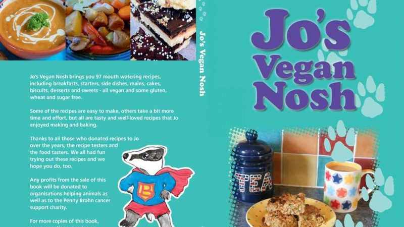 Recipe book raising funds for charity forumfinder Images