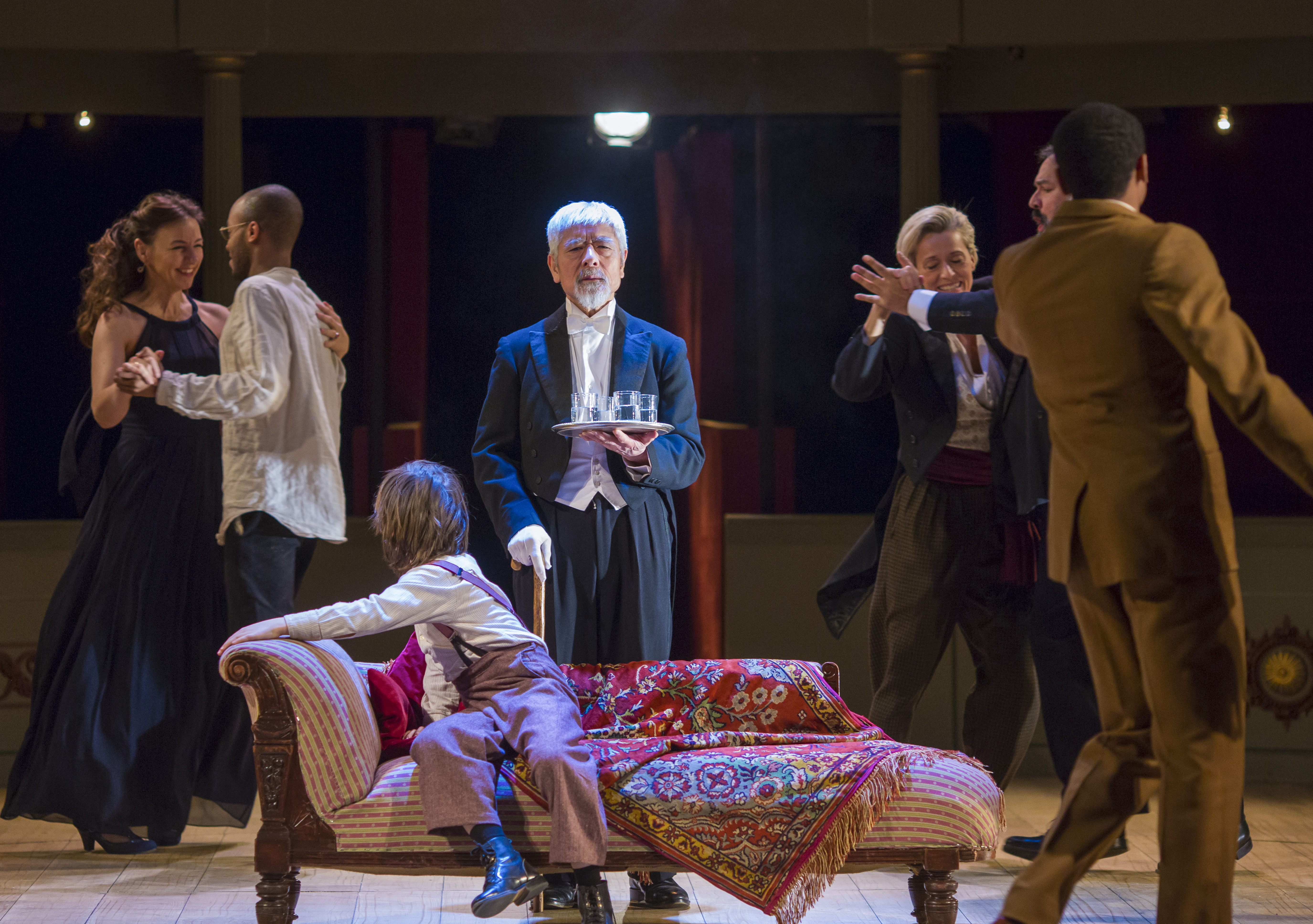 Review the cherry orchard bristol old vic i could go on right through the cast theres not a weak performance here every role large or small captivates this includes a role generated especially buycottarizona