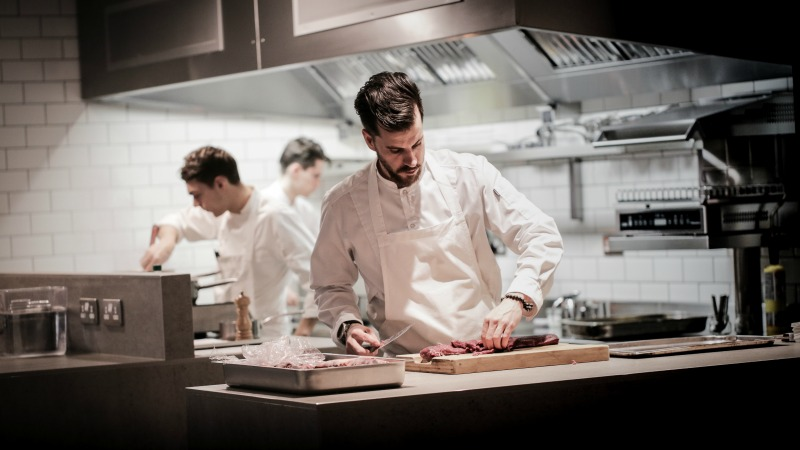 Two Bristol restaurants named among top 50 in the UK