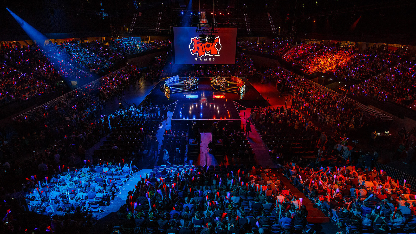 League Of Legends World Championship 2018 Whats On