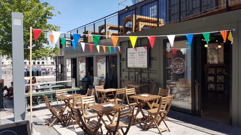 Award-winning Wapping Wharf shop to close to focus on online and events