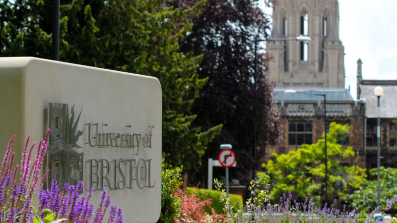 Call for University of Bristol to do more to tackle racism