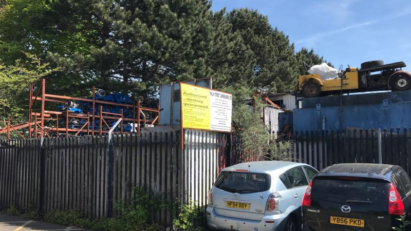 Plans for power plant in St Philip's refused