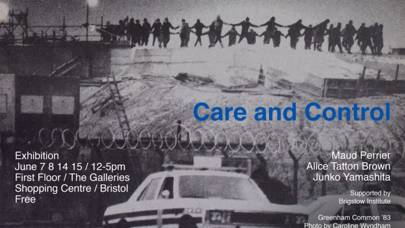 Preview: Care and Control, The Galleries