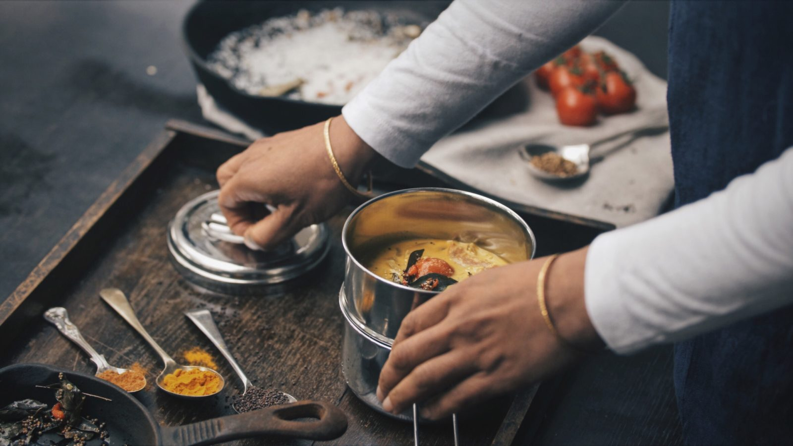 The Vegetable Diva launches tiffin delivery service