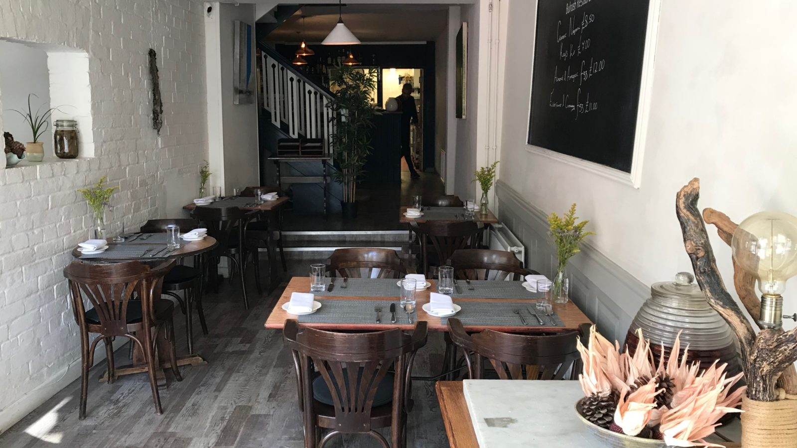 The 8 best places to eat, drink and shop in Bristol
