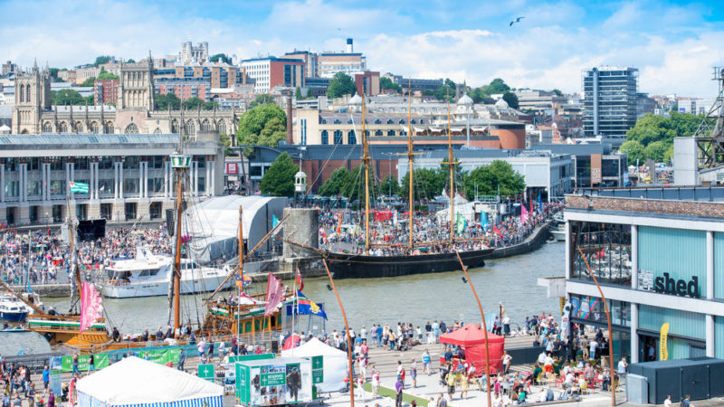 21 things to do this week in Bristol, July 15-21 2019