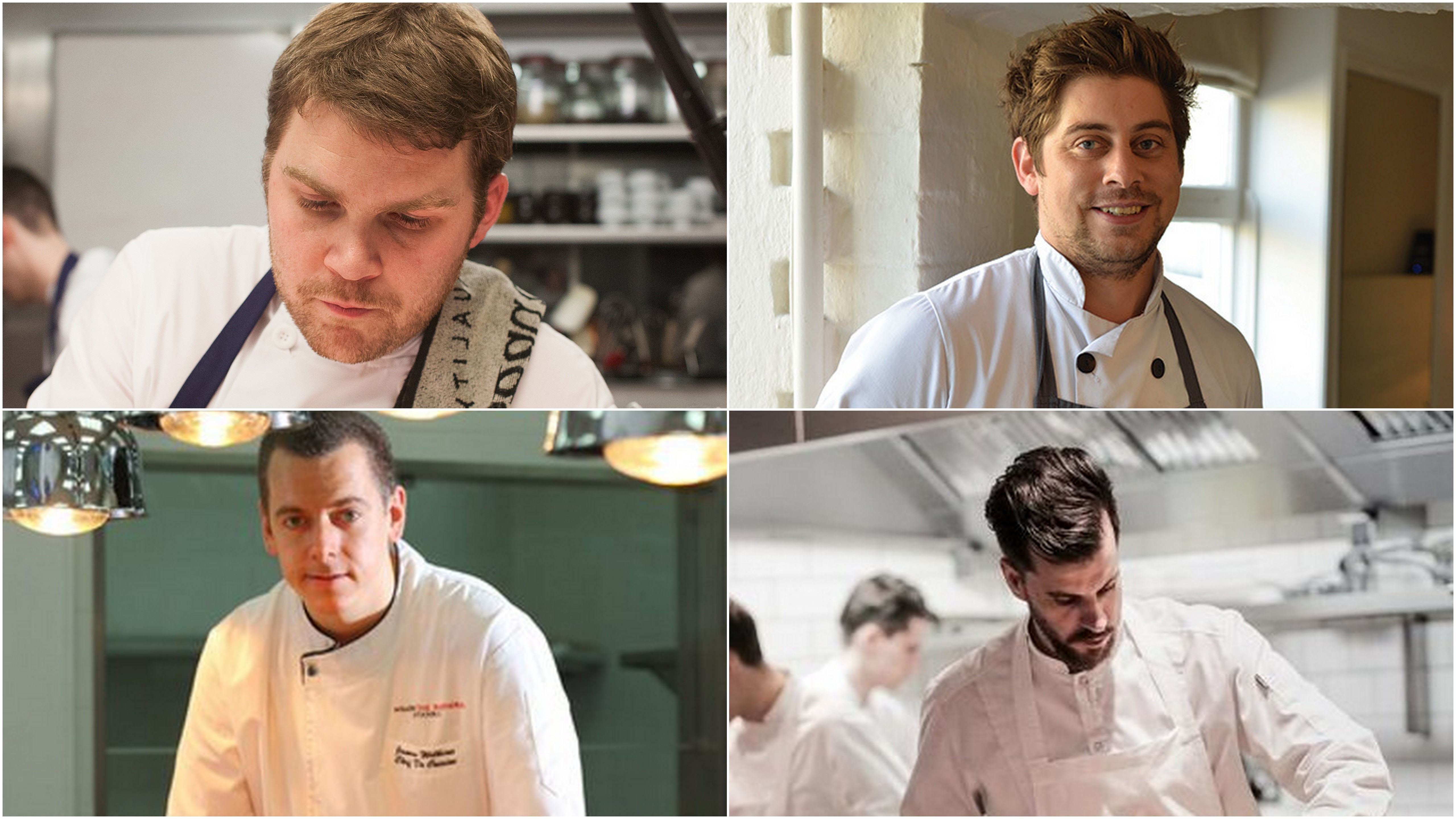 Bristol's Michelin star chefs reveal their favourite places to eat and drink