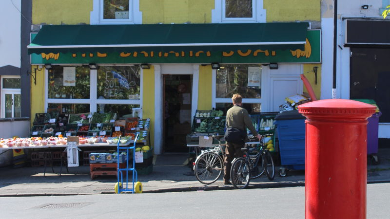 11 of Bristol's best food & drink shops according to our EatDrink24/7 2019 panellists