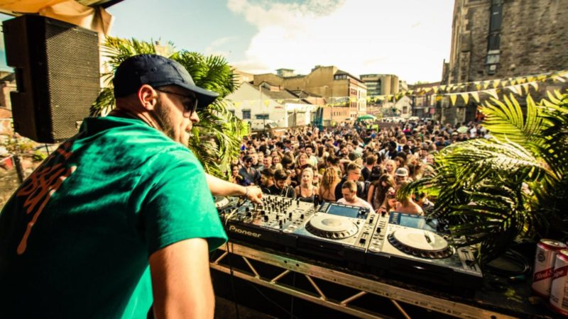 15 things to do this weekend in Bristol, August 23-25 2019