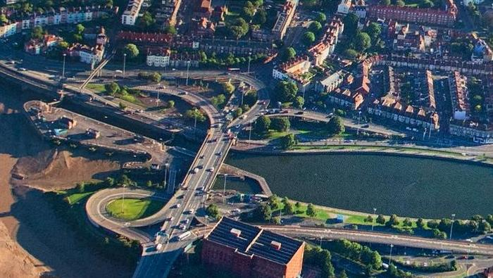 'The battle for the future of the Cumberland Basin'