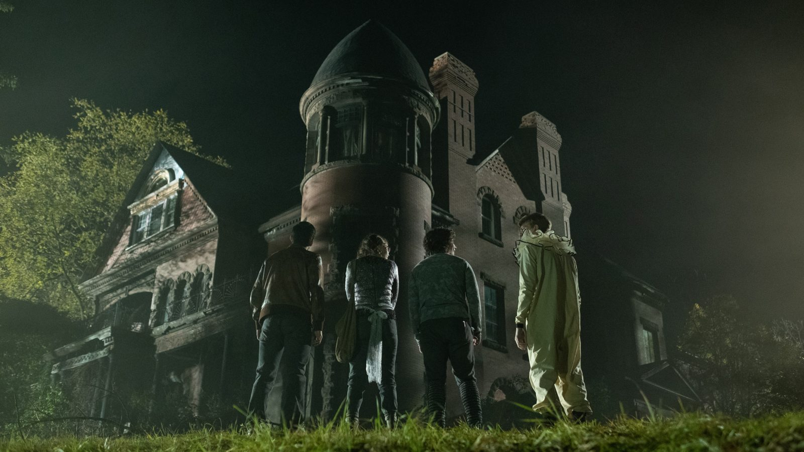 Scary Stories To Tell In The Dark What S On Bristol 24 7