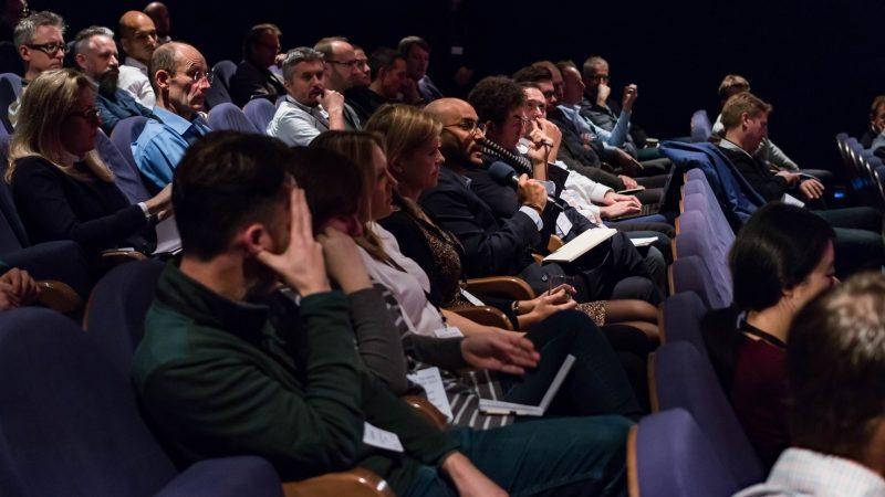 Preview: Bristol Technology Festival 2019