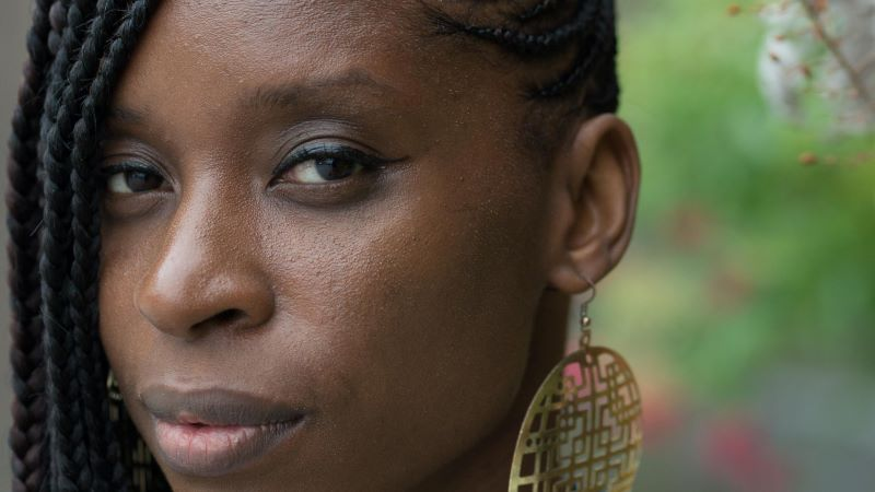 Words of Colour announce Irenosen Okojie as writer in residence