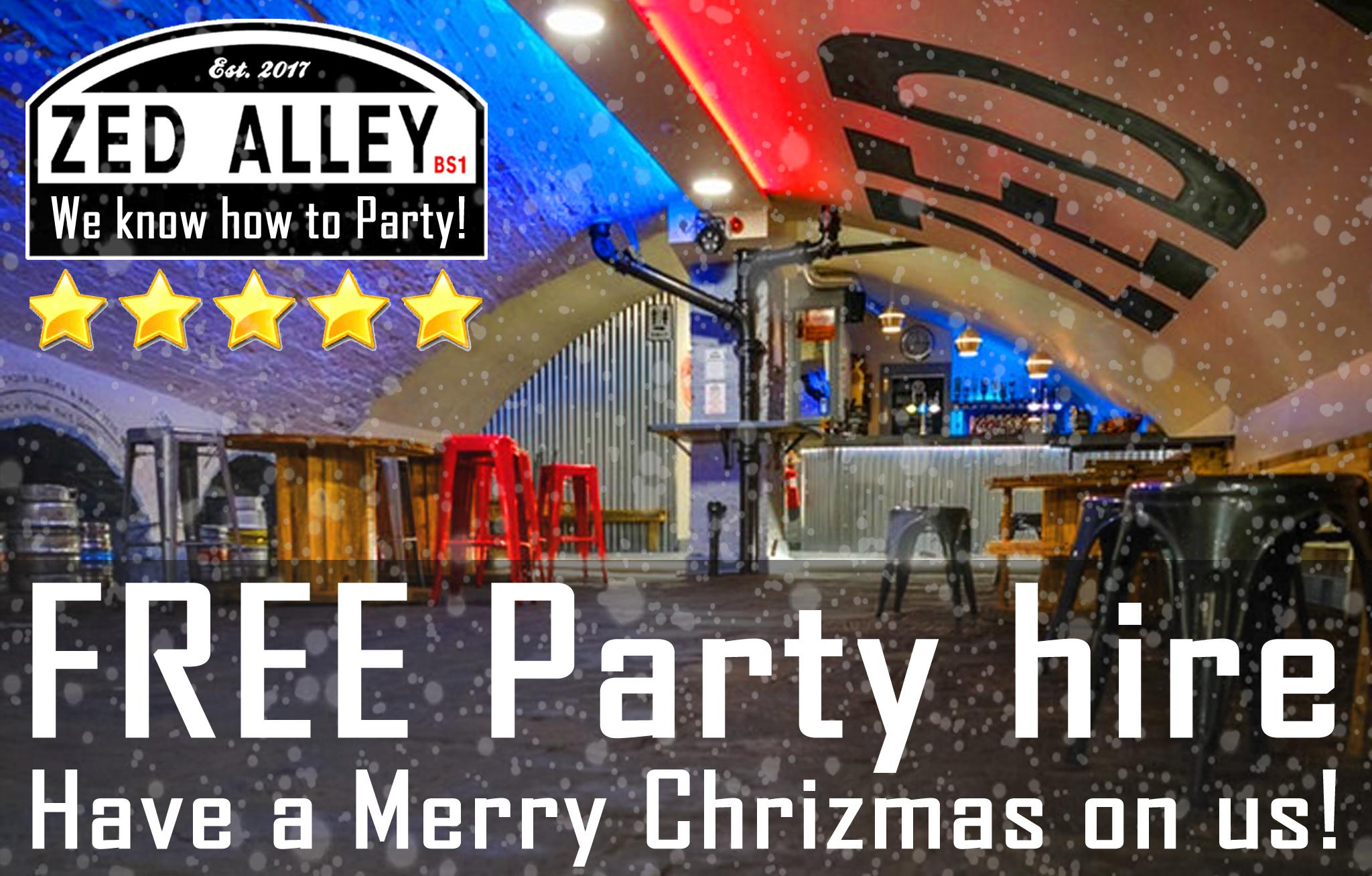 Christmas Party Ideas 2019