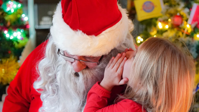 14 places to meet Father Christmas in Bristol and further afield in 2019