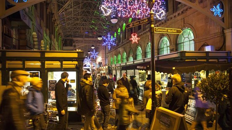 14 Christmas markets happening in and around Bristol in 2019