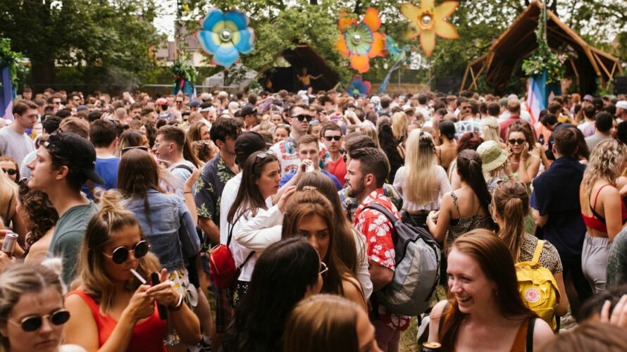 Love Saves The Day postponed until at least September 2020