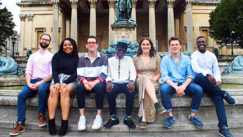 Bristol24/7 Student Guide 2020