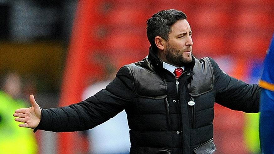 Head coach Lee Johnson sacked by Bristol City