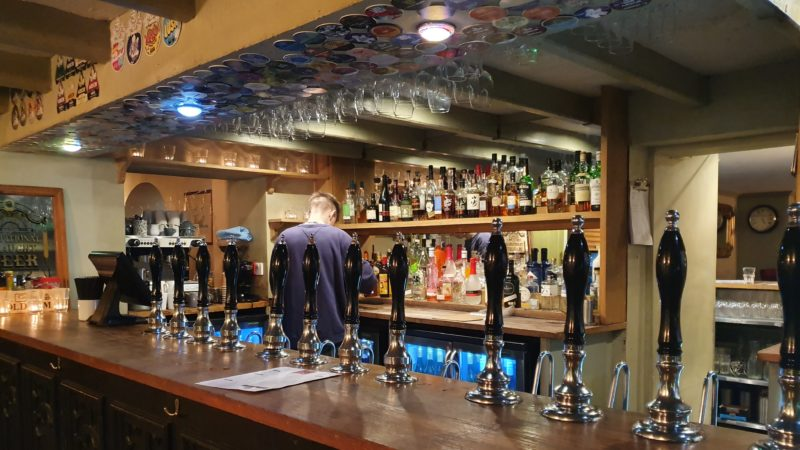Pub of the Week: The Famous Royal Navy Volunteer