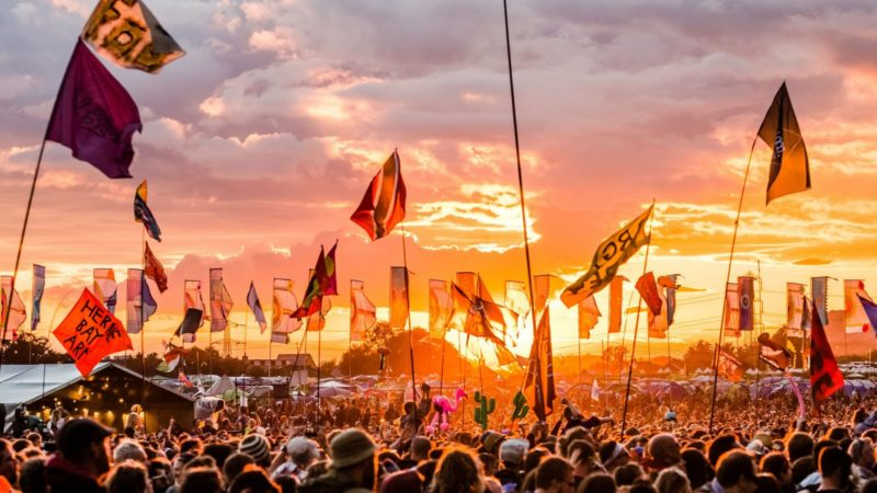 Glastonbury Festival 2020 has been cancelled