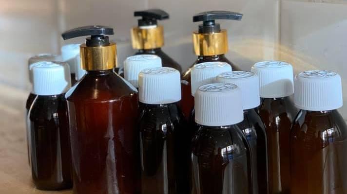 Bristol distillery makes own hand sanitisers using gin botanicals