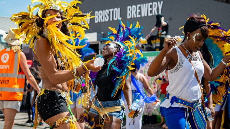 St Paul's Carnival 2020 cancelled