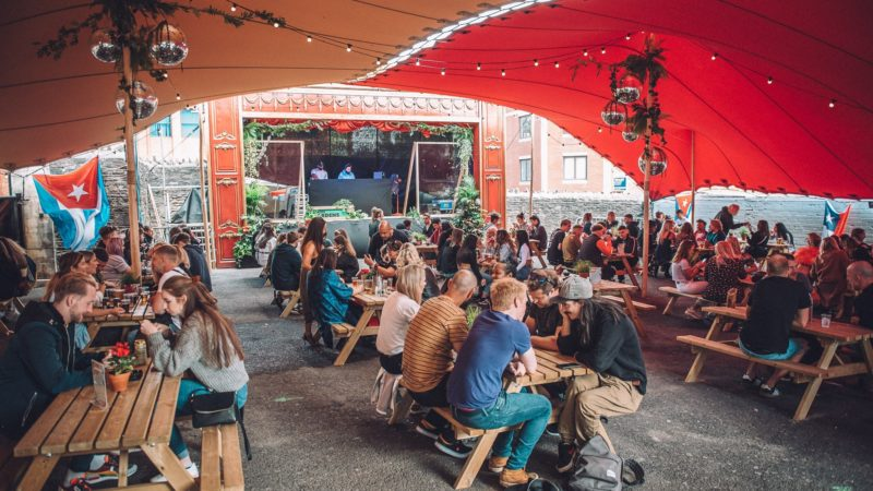 10 things to do this week in Bristol, July 20-26 2020