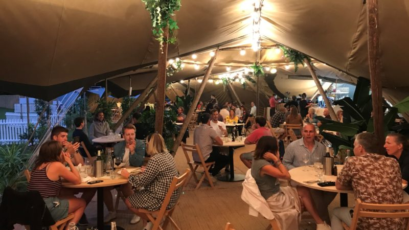 Breaking Bread: 'The best dining experience in Bristol this year' – restaurant review