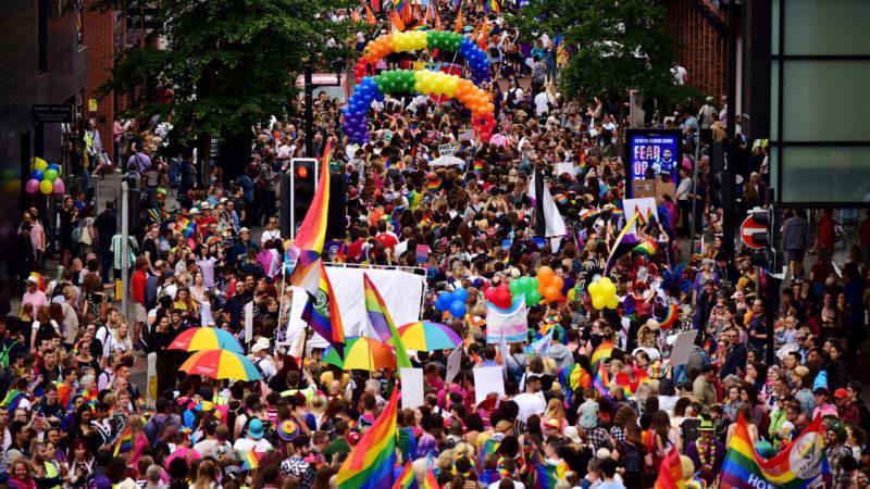 Bristol Pride announces 2020 lineup