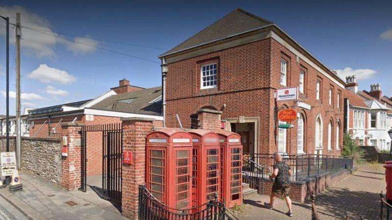 Closure of Westbury-on-Trym Post Office confirmed