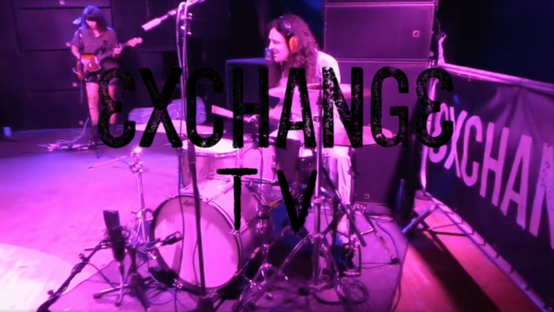 Exchange TV brings the much-loved venue into your home
