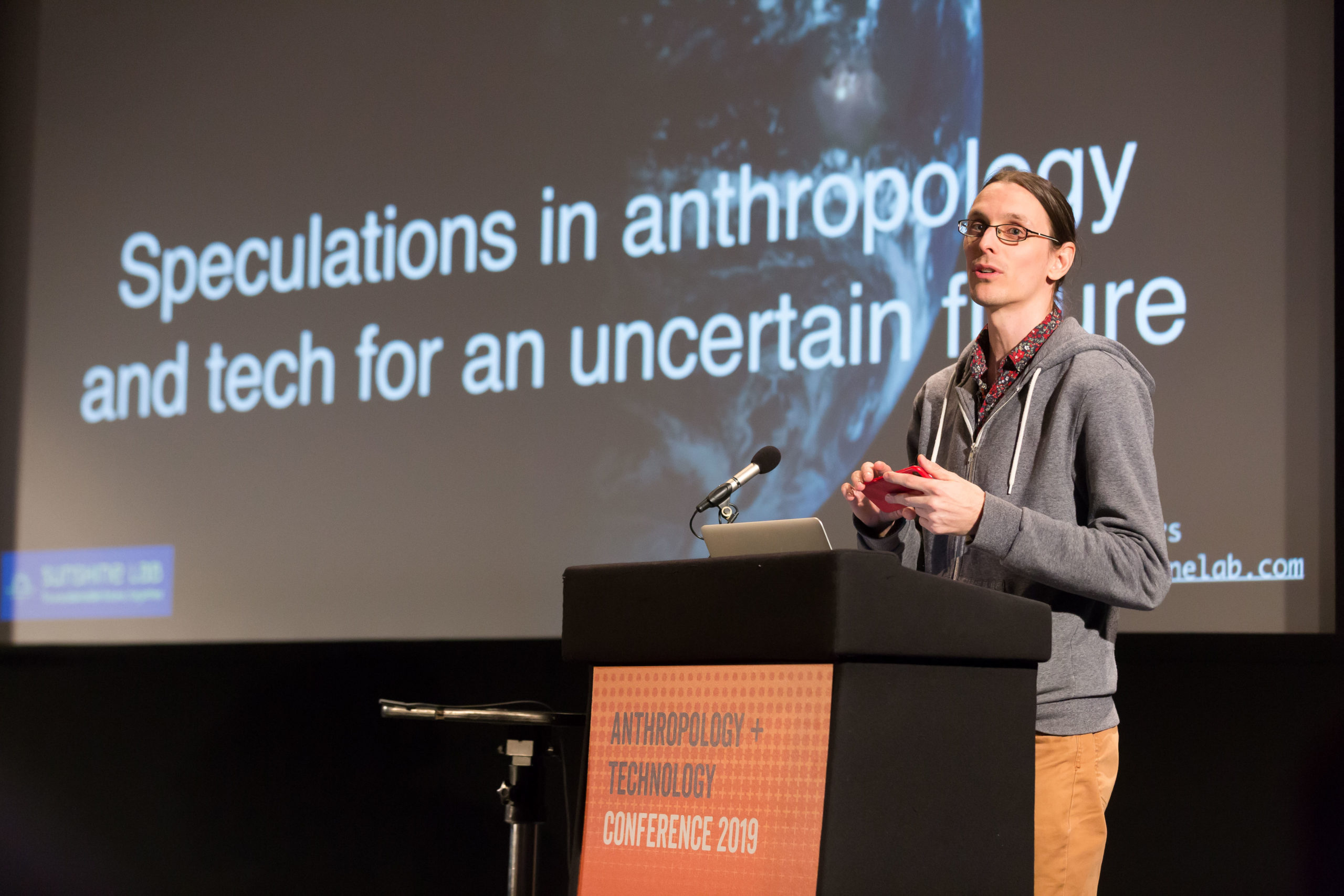 Bristol's Anthropology and Technology Conference goes virtual for 2020
