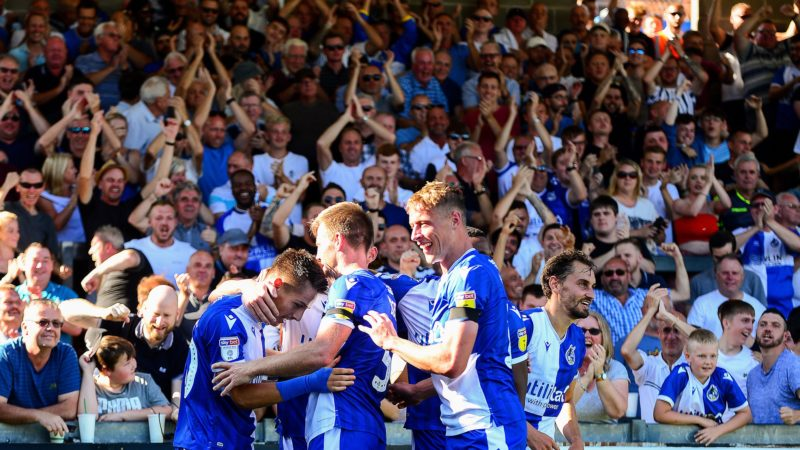 'Rovers have made huge strides in this strange off-season'