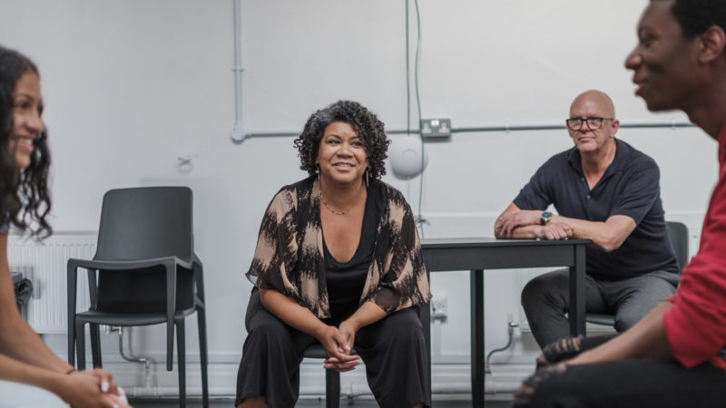 Bristol School of Acting promises innovative training programmes